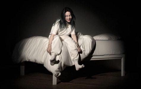 Billie Eilish's Debut Album Crushes Charts