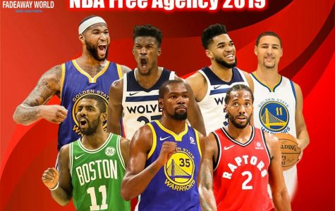 NBA Players to Watch in Free Agency