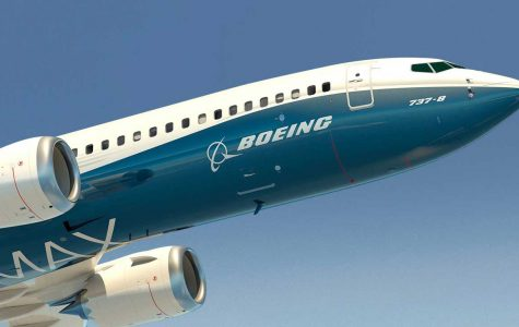 Boeing 737 MAX- What Happened