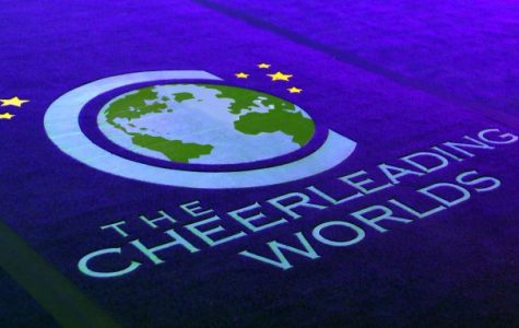 The Upcoming 15th Anniversary of The Cheerleading Worlds