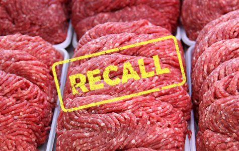 Over 20k Pounds of Frozen Beef Recalled