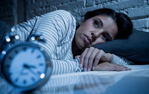 Evening Habits That Hurt Sleeping Hours