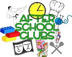New Club for 2019-2020 School Year
