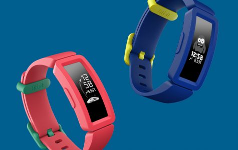 Fitbit's Kid-Friendly Ace 2 is now Available