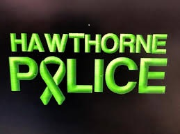 Hawthorne Police Gets New Uniform Patches