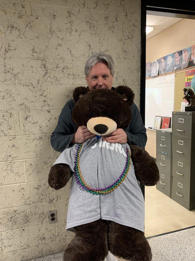 Bear+Award