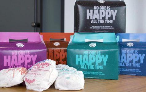 Burger King Receives Backlash Over 'Real Meals'