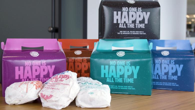 Burger King Receives Backlash Over 'Real Meals'