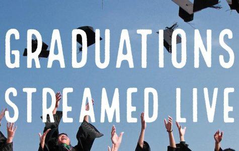 Graduation Live Stream