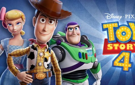 Toy Story 4!