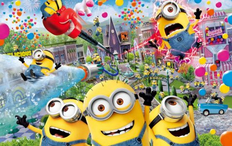 Minions (2015) Does Not Deserve a Sequel