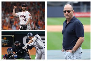 Yankee's Season is Over, Now What?