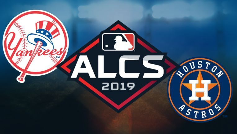 Yankees Advance to ALCS