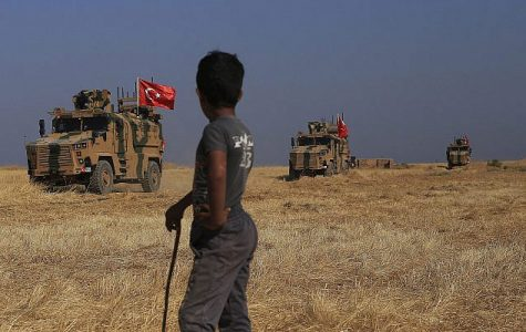 Turkey vs. The Kurds: An Opinion