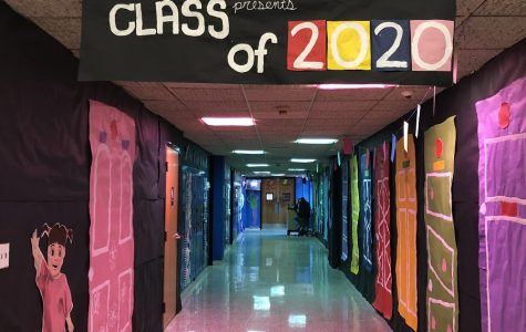 Spirit Week 2019: Seniors