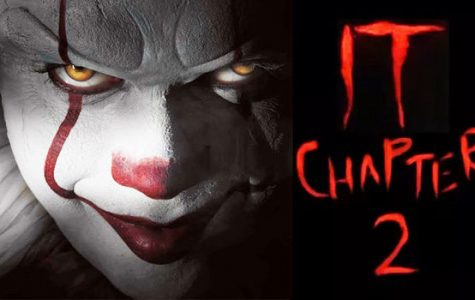 Before You Watch IT: Chapter Two…