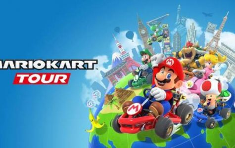 Mario Kart Tour – A Disappointing Flop