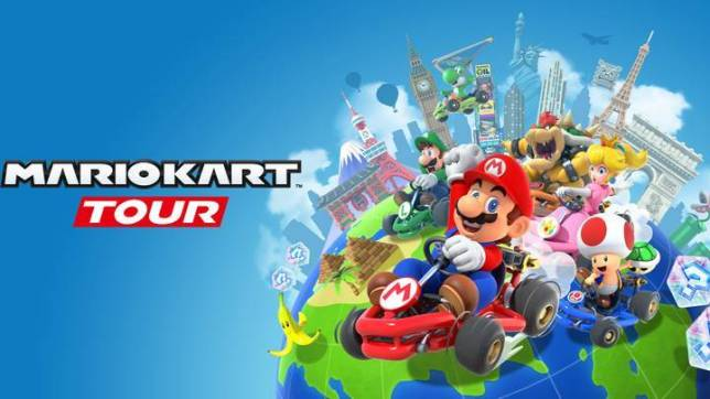 Mario Kart Tour - A Disappointing Flop