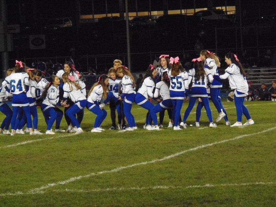 HHS+Cheerleaders