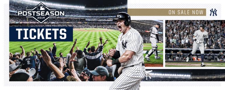 New York Yankees Playoff Push