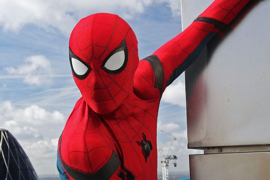 Friendly Neighborhood Spider-Man is Back