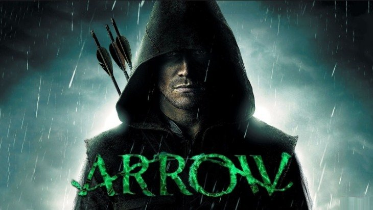 Arrow+Review