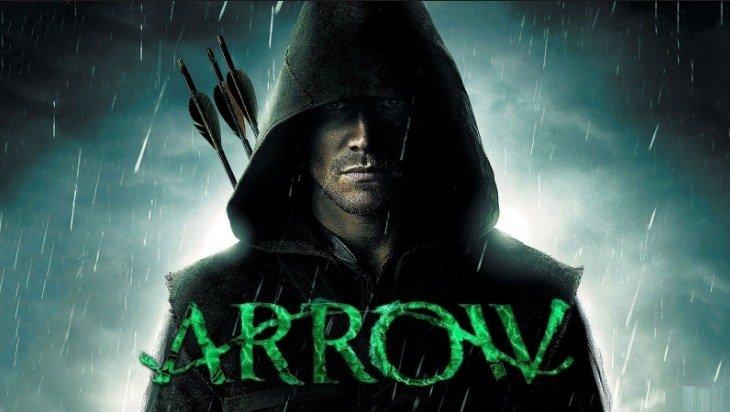 Arrow Review