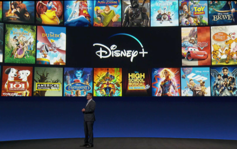 All About Disney+