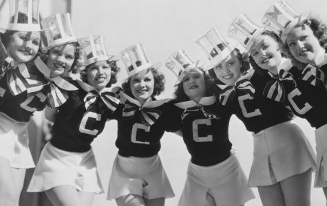 Debunking Cheerleader Stereotypes That The Media Has Created