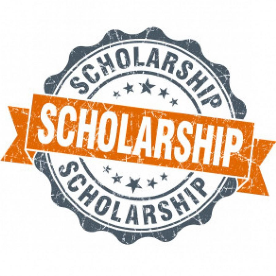 Hawthorne Scholarship Applications