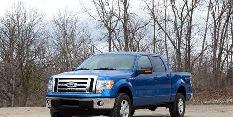 Best Budget Pickup Trucks