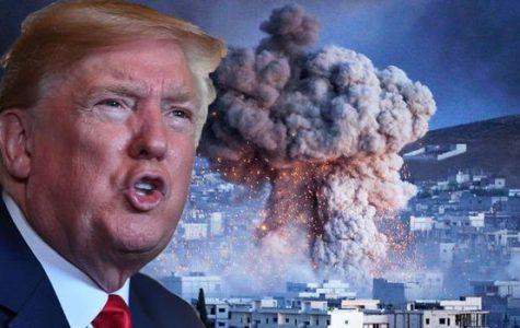The Potential Ignition of World War III
