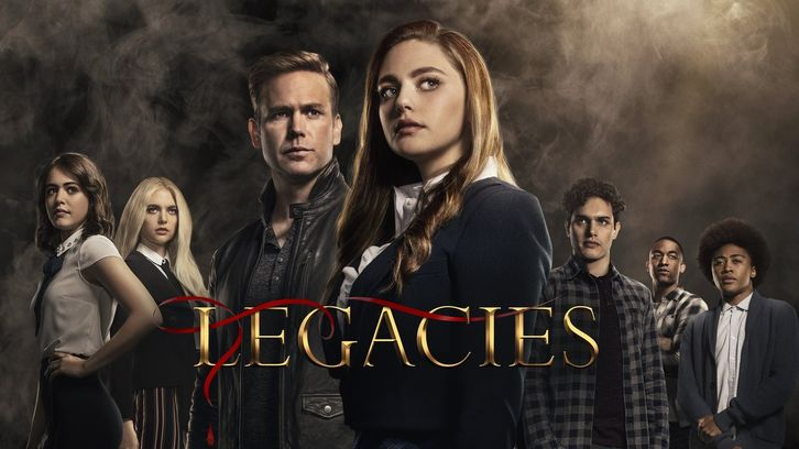 CW Legacies Have Another Season In Them