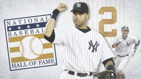 Yankee Legend Inducted into Hall of Fame