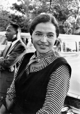 Remembering Rosa Parks: A Black History Hero