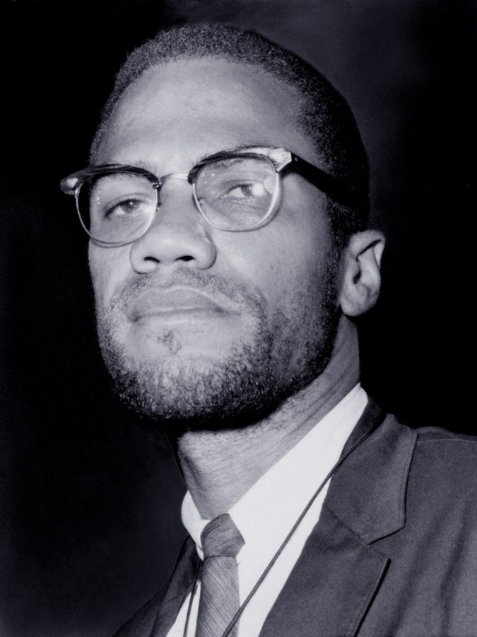 Remembering Malcolm X: A Black History Legend