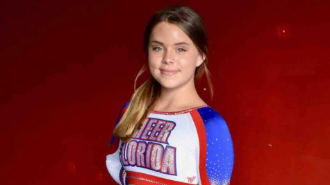 Florida Cheerleader, Emma Sorensen, Passes Away Of Cancer