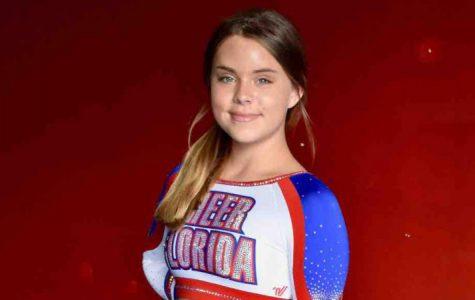 Florida Cheerleader, Emma Sorensen, Passes Away Of Cancer