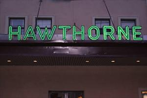 Hawthorne Movie Theater Temporarily Closes