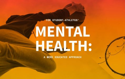 The Invisible Battle: Mental Health vs. Athletics
