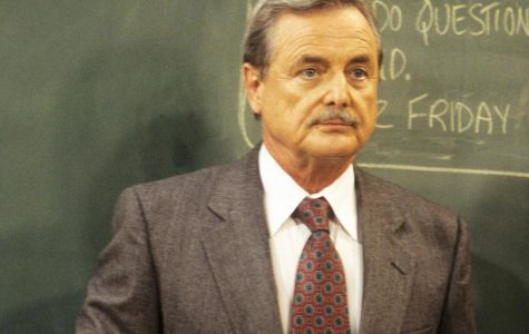 New Teacher: Mr. George Feeny