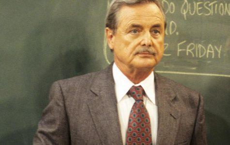 New Teacher: Mr. George Feeny