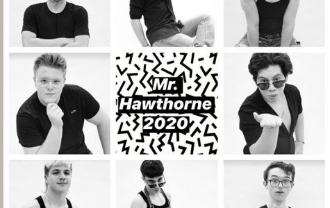 Mr. Hawthorne 2020: A Show to Remember