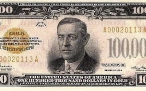 Retired U.S. Currency: Big Bucks of American History