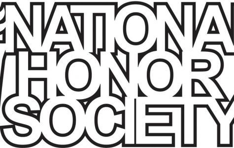 The National Honors Society Induction Held Through Zoom