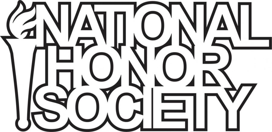 The+National+Honors+Society+Induction+Held+Through+Zoom