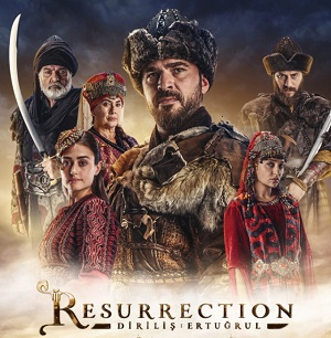 Resurrection Ertugrul: The Greatest Show on Earth