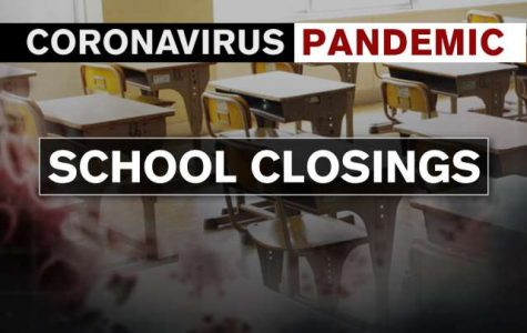 NJ Schools Closed for Remainder of School Year