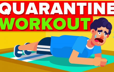 The Struggle of Exercising and Alternate Methods to Exercise