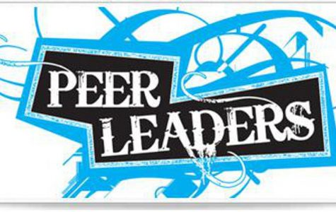 The Peer Leaders Are Back!